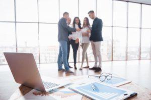 Employee engagement development